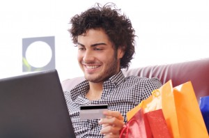 These days, shopping on the internet is more common among the youth; however, among elders, visiting the malls and markets is still the preferred choice