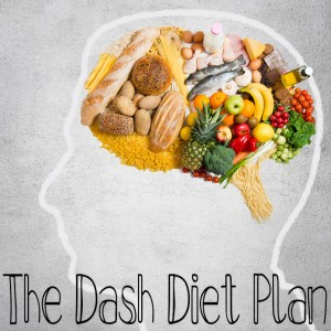 The Dash diet has gripped the whole world for it's ability to aid faster weight-loss