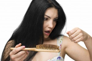 Hair breakage results due to manhandling wet hair like roughly drying or combing them