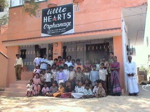 Make Children's Day special for orphans too