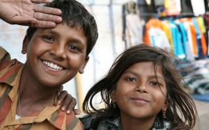 There are around 18 million underprivileged kids in India. They deserve a good life too.