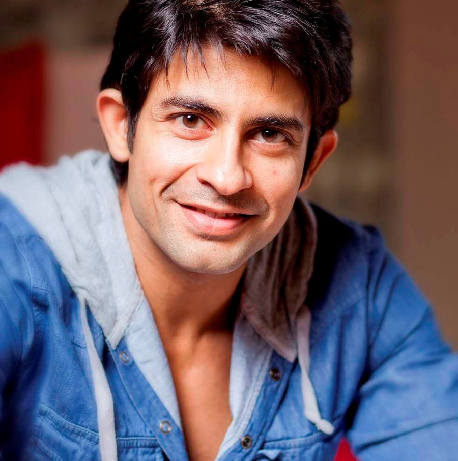 Hussain Kuwajerwala has vanished from the TV screen lately