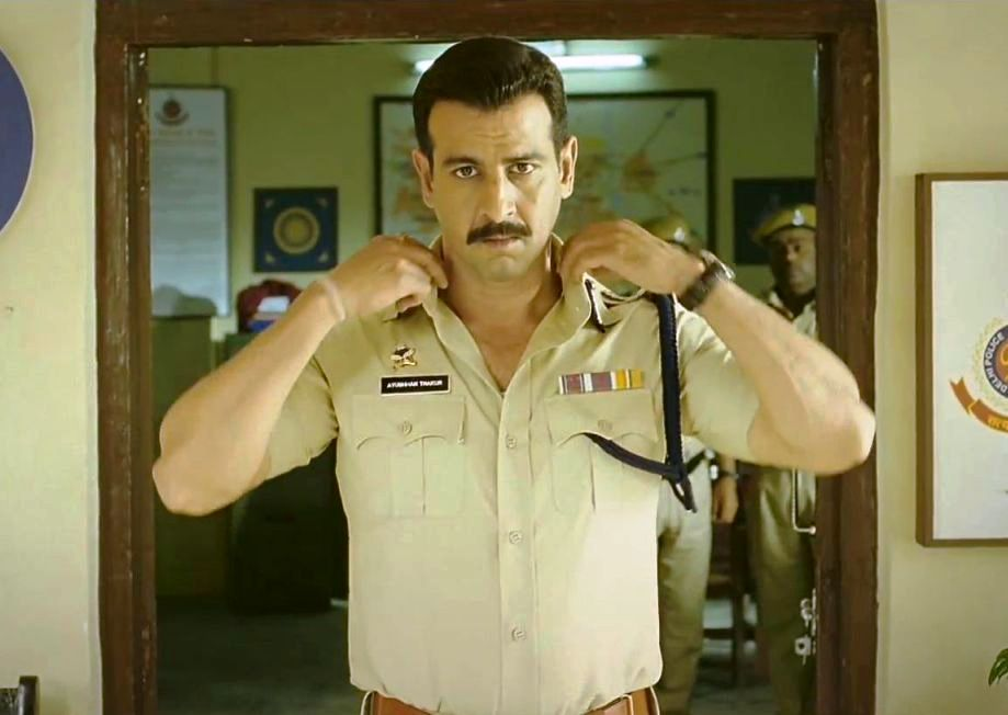 Ronit Roy was recently seen in the film Ugly which flopped terribly