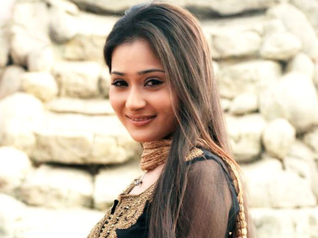 Sara Khan returned to the small screen after a failed attempt at Bollywood films