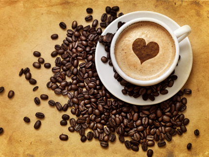 Coffee addiction can be a huge health risk