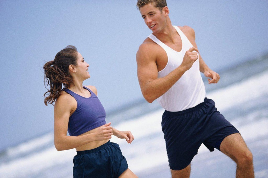 Exercise regularly to re-build your stamina