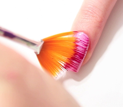 4 Offbeat Nail Art Hacks For Perfectly Profish Nails The Brunette