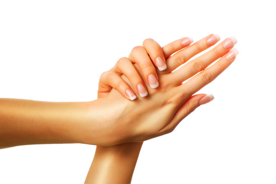 Who wouldn't want beautiful younger-looking hands? younger hands,