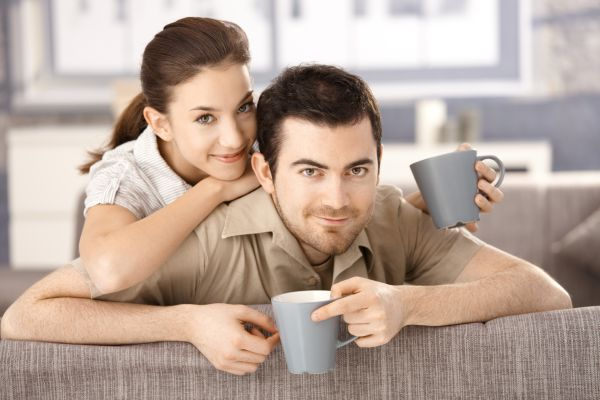 Have morning coffee together, Spending Time With Your Partner,