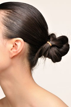 Thinning hair can be an extremely stressful condition