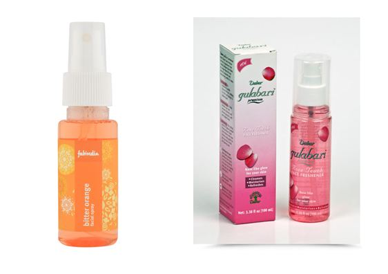You can easily get any of these face mists at a departmental store or a beauty supply store near you, facial mists,