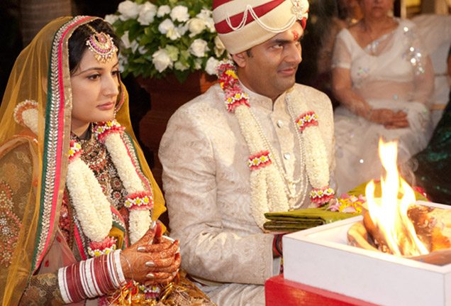 Indian weddings are usually a gala affair,  How To Plan A Wedding In 6 Months Or Less,