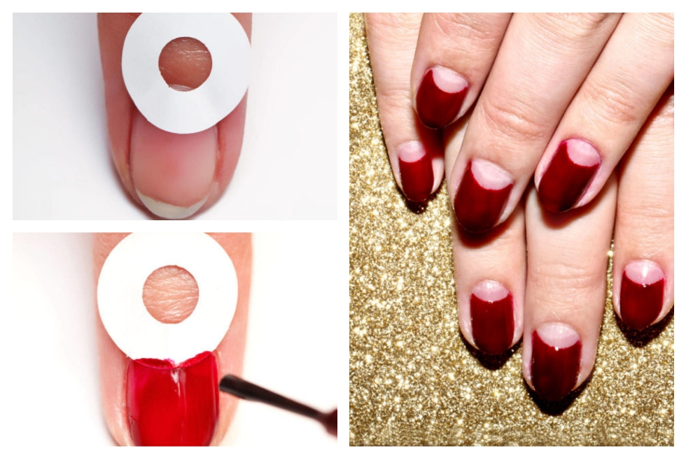 Quick And Easy Nail Art Ideas For Beginners The Brunette Diaries