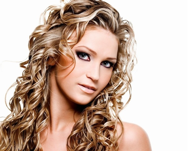 hair perms styles planning to perm your hair check out its types 4527