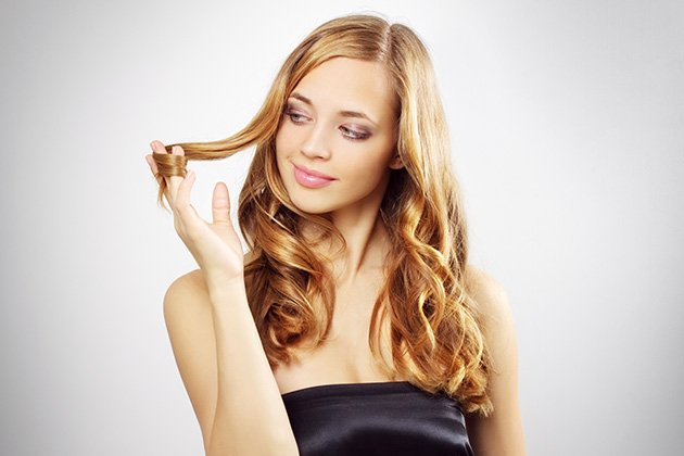 Planning To Perm Your Hair Check Out Its Types First The