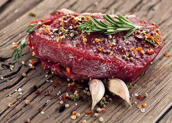 Red meat can make you fat