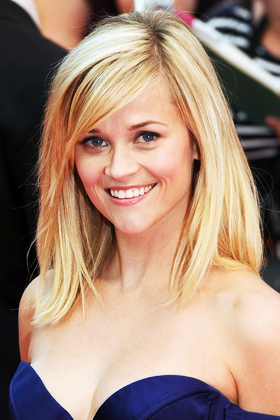 Reese Witherspoon - the quintessential blonde!, highlights and lowlights,