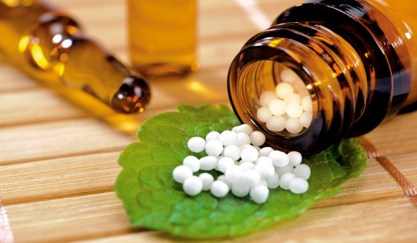 Homeopathic medicine is economical and not addictive