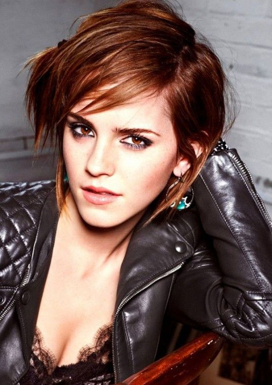 Emma Watson showed us the power of hair transformation when she chopped off her long locks to flash this pixie