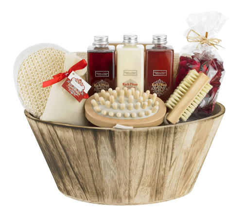 Gift your mother a Mother's Day gift hamper
