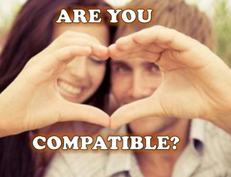 Are you compatible