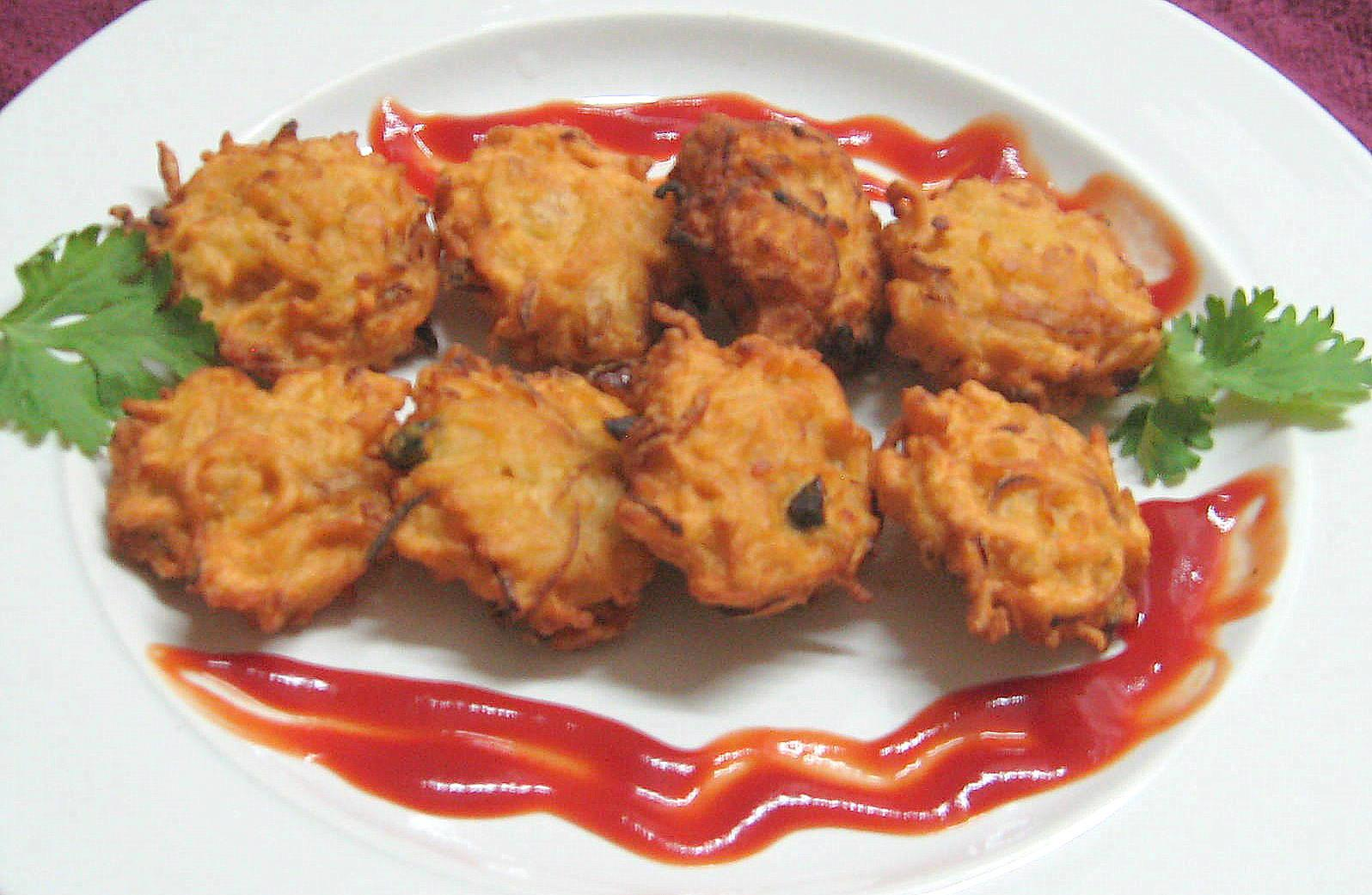 Chinese-Noodle-Pakora-Recipe