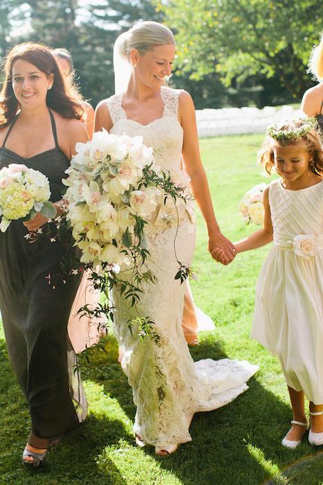 Small Wedding Is A Better Idea