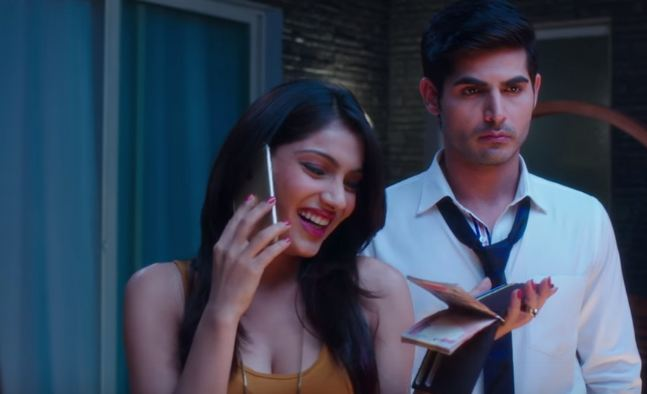 The character Kusum in Pyaar Ka Punchnama 2 was a clear gold-digger!