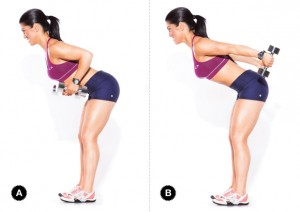 Get Rid OF Flabby Arms