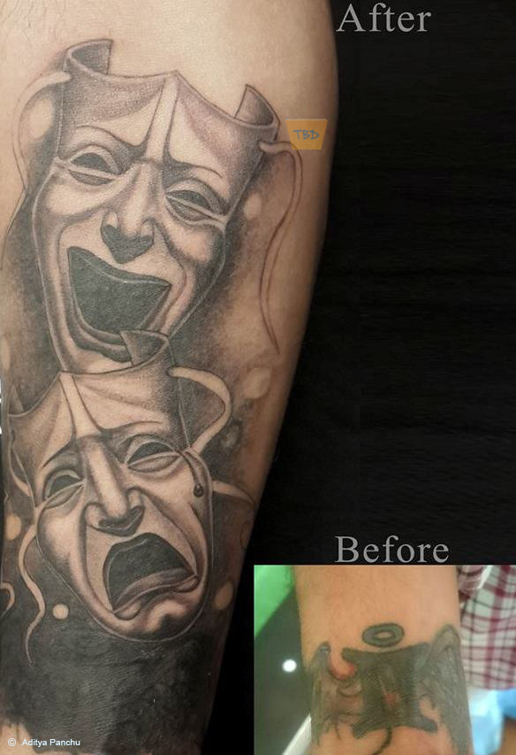 5539db861edb5 Skeptical Tattoo Virgin? Experts Tell You All About Tattoos | The ...