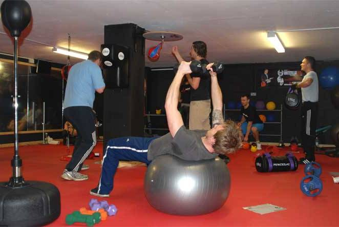 Circuit Training And Its Benefits