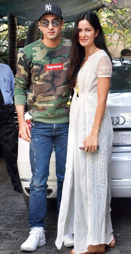 Rabir Kapoor & Katrina Kaif parted ways after a long live-in relationshiop