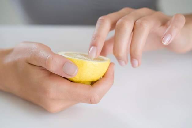 Tik 3 ingredientai suteiks jūsų nagams grožį ir sveikatą
