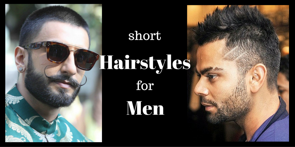 2016s Top 5 Trending Short Hairstyles For Men The Brunette Diaries