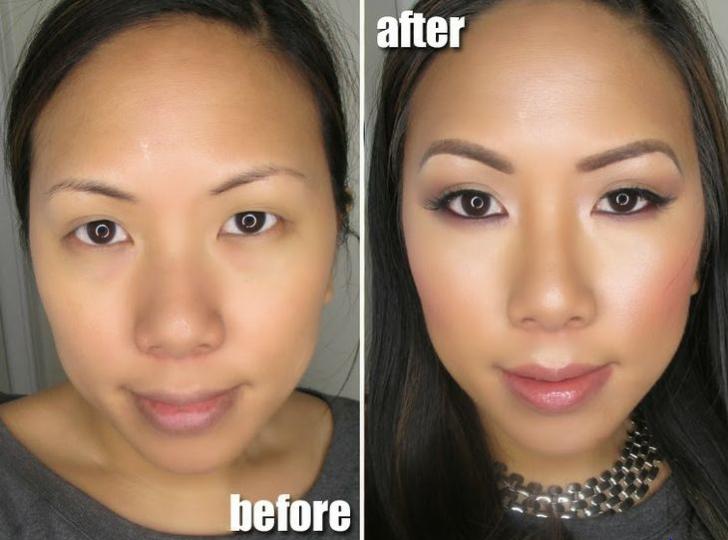 Illuminator Makeup Use Saubhaya