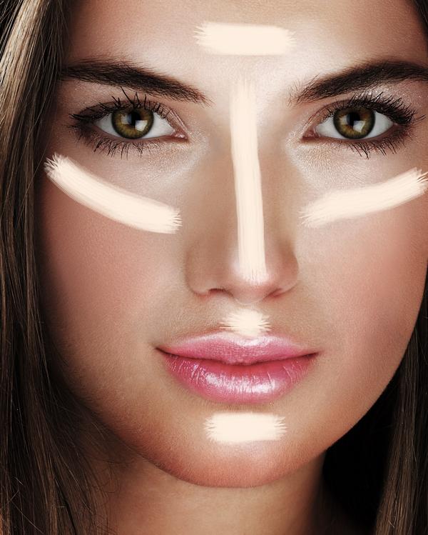 How To Use Liquid Illuminator Makeup