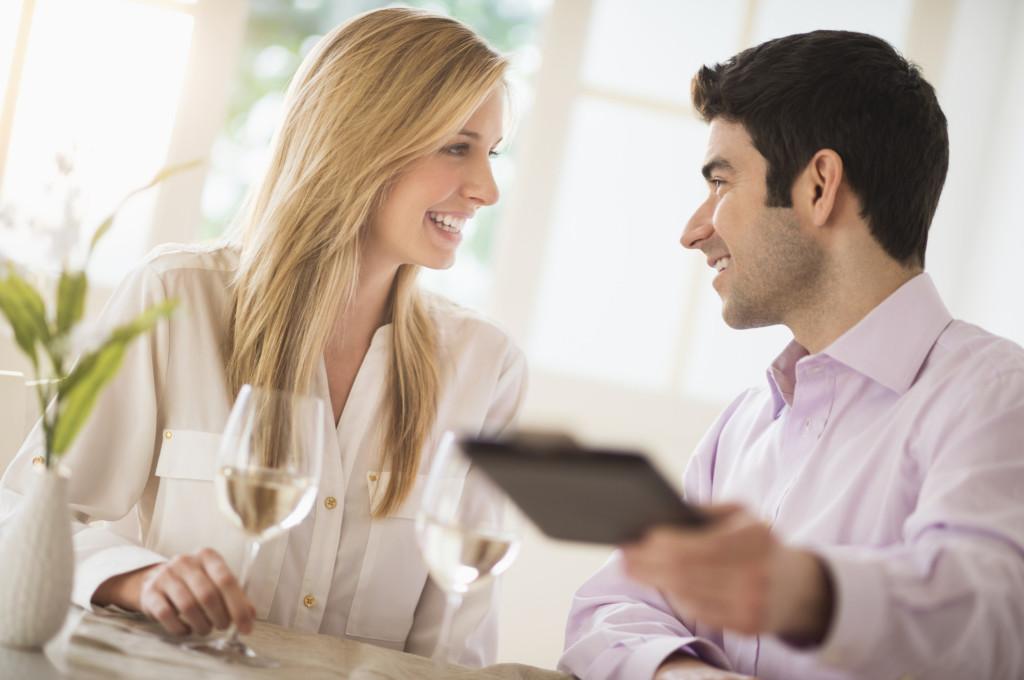 dating sim choices