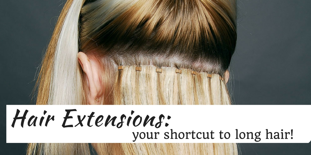 Hair Extensions-