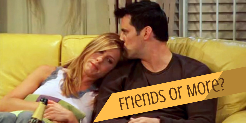 Friends Or More-