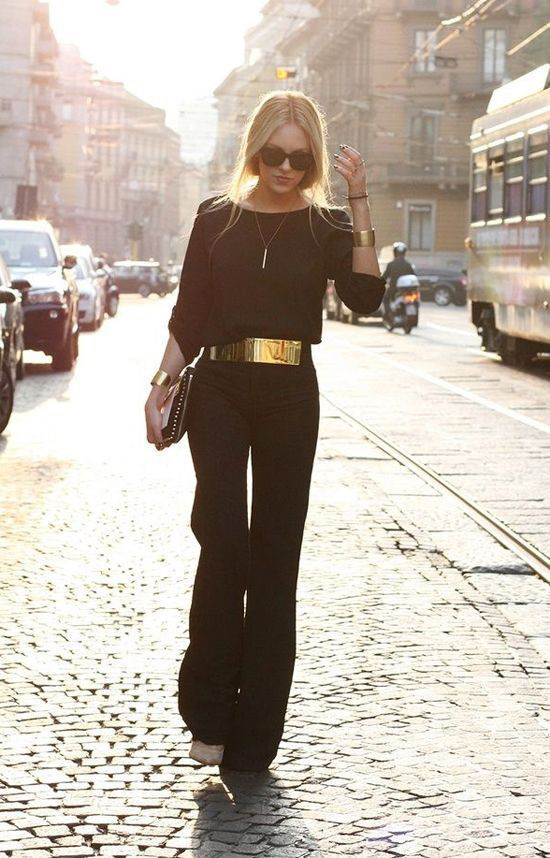 6 Ways To Style Your Jumpsuit For The Fashionista In You The