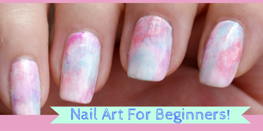 Easy And Striking Nail Art Designs For The Beginners The Brunette