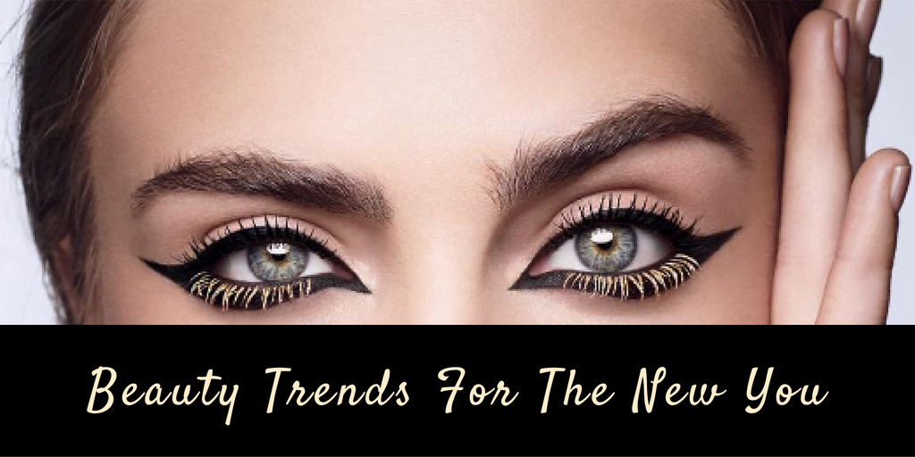 Beauty Trends That Compliment TheNew Year New You (1)