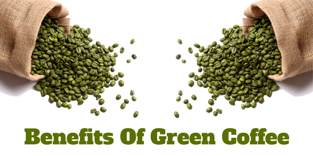 10 Benefits Of Green Coffee That Will Make You Go Buy It Now The