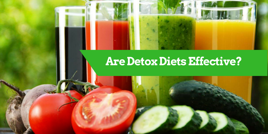 Are Detox Diets Effective- Not signed in
