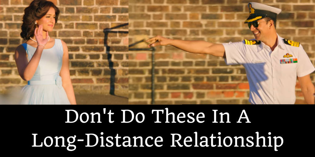 when long distance relationships fail