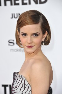 Pixie -  oval face hairstyle