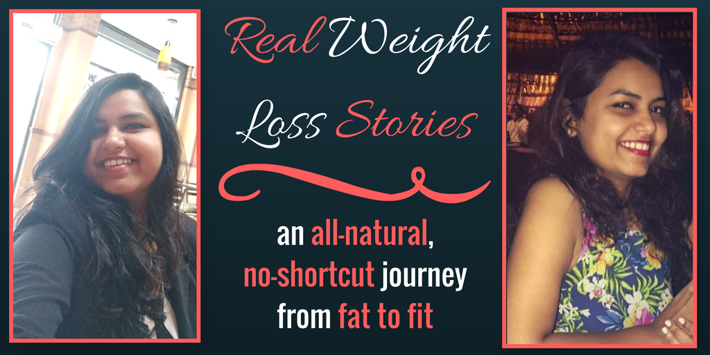 Real Weight Loss Stories