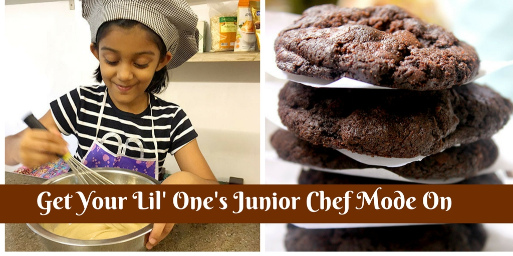 Reasons To Enroll Your Kids in Baking Classes By Anurita Ghoshal