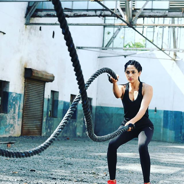 Top 5 Women Instagrammers To Follow For Best Fitness Tips