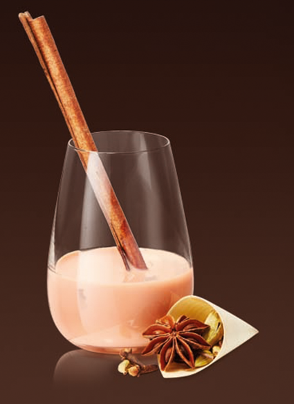 Tickle Your Taste Buds With A Touch Of Love This Valentine's With Amarula